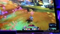 PlayerUp.com - Buy Sell Accounts - Wildstar Chua gameplay Gamescom 2013