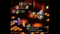 RPG Plays Super Mario RPG - Part 11 - Under the Sea
