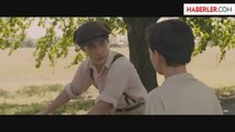 Yönetmen Angelina Jolie'nin Unbroken Filminden İlk Fragman