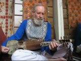 Afghan Rabab Tune       Nastaran     Noor Khan    Rabab