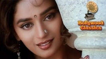 Aaja Sajan Aaja - Best of Alka Yagnik - Superhit Classic Romantic Hindi Song - Khalnayak