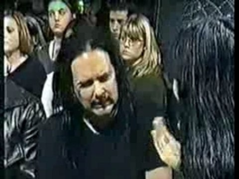 Korn Interview 18.09.1999 Part 2