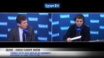 Nicolas de Tavernost : « Paris Première n'a plus d'avenir sur la TNT payante »