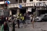 Double-attentat à Beyrouth: Trois morts et soixante-dix blessés