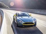 Aston Martin dévoile la V8 Vantage N430 avant Genève