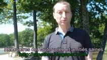 Blog de rencontres - Raphaël Zacharie de IZARRA Sillé-le-guillaume danse la valse