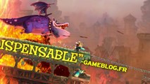 Rayman Legends - Trailer de Lancement [FR]