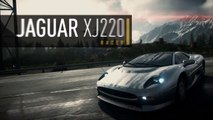 Need for Speed Rivals - DLC Pack Jaguar