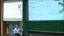 Physiques quantique & statistique Introduction (1/3)