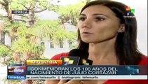 2014 | Recordará Argentina a su autor universal, Julio Cortázar