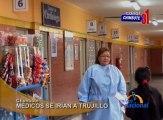 Se agudizaría crisis de médicos en EsSalud ya que al menos cinco doctores se irían al nuevo hospital de Trujillo que está por iniciar funciones.