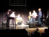 Higway to hell - Atelier rock Philippe Van Aenst et Francois-Xavier Marquet - concert de l'école de musique de Moreuil février 2014