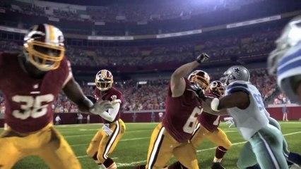 IGINITE - Le Nouveau Moteur Graphique d'EA pour FIFA 14 !
