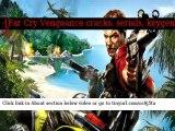 Far Cry Vengeance crack serial keygen