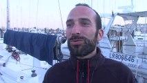 Célà tv Le JT - Un équipage rochelais sur le Tour de France à la voile