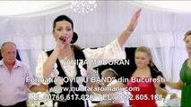 Fanita Modoran si Formatia OVIDIU BAND-Colaj muzica de petrecere 2014 NUNTA LIVE