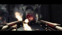 Wolfenstein 'BOOM BOOM' Gameplay Trailer