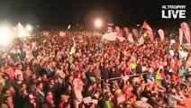 Dernier LIVE à Merzouga du Raid 4L Trophy 2014 (19/02)