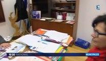 Elections municipales en Gironde, le maire de Créon a le blues du maire