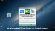 Download Free Flappy Bird Game iOS Android iPhone iPad
