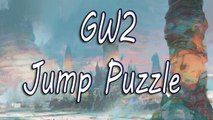 GW2 Jumping Puzzle: Southsun Cove - Skipping Stones