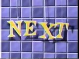 Cartoon Network US - Bumper - Coming Up Next #1 - 1995