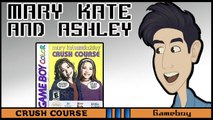 Mary Kate and Ashley Crush Course - Never Again!!!