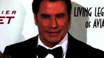 John Travolta habla sobre la muerte de su hijo Jett