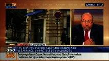 L'Éco du soir: La proposition de loi PS sur les comptes bancaires inactifs et contrats d'assurance-vie en déshérence - 19/02