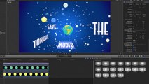PROTYPO 3D - PROFESSIONAL 3D KINETIC TYPOGRAPHY FOR FCPX - PIXEL FILM STUDIOS