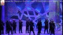 Suleiman the Magnificent /Act1 : God's servant , a sultan Jahan property /Tevfik Akbaşlı / Smyrna State Opera and Ballet