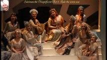 Suleiman the Magnificent /Act1 : Hurrem, Rule the seven seas / Tevfik Akbaşlı / Smyrna State Opera and Ballet