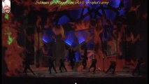Suleiman the Magnificent / Prophet's army / Tevfik Akbaşlı / Smyrna State Opera and Ballet