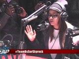 """Team Bs """" Ma vérité"""" en live dans Planète Rap"""