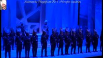 Suleiman the Magnificent / Hereafter expedition / Tevfik Akbaşlı / Smyrna State Opera and Ballet
