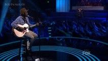 CJ Harris - Shelter - American Idol 13 (Rush Week)