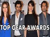 Bollywood Celebrities At 6th Top Gear Awards | Nawazuddin Siddiqui, Aditi Rao Hydari & Kunal Kapoor