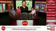Can Chris Pratt Be A Big Hollywood Leading Man? - AMC Movie News