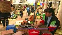 Sapa Town, Vietnam by Asiatravel.com