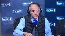 Intégrale - Dominique de Villepin au micro de Jean-Pierre Elkabbach