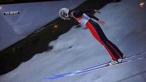 Coline Mattel médaille de bronze Jeux Olympiques de Sochi 2014 saut à ski tremplin