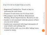 Logbook loans- Through Wongaloans UK