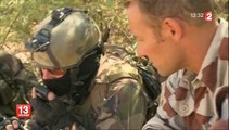 MILITAIRES FORCES SPECIALES CANDIDATS