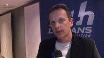 Interview de Jérôme Policand (team SOFREV ASP)