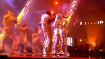 Daft Punk et les Arctic Monkeys sacrés aux Brit Awards