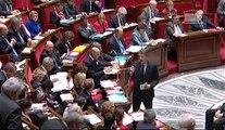 [ARCHIVE] Refondation de l'École : réponse de Vincent Peillon au député Nicolas Sansu lors des questions au Gouvernement à l'Assemblée nationale, le 19 février 2014