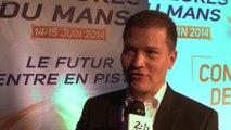 Interview de Andreas Seidl (Porsche Team)