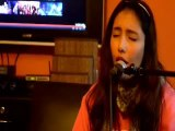 Fix You - Coldplay - Kanza (Live Cover)