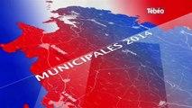 Municipales 2014 - Le débat Tébéo - Crozon