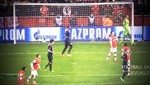 Arsenal vs Bayern Munich 0-2 All Goals & Highlights (HD)